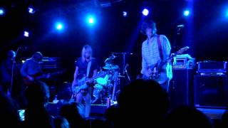 Sonic Youth playing Stereo sanctity live in austin texas 10/9/2010