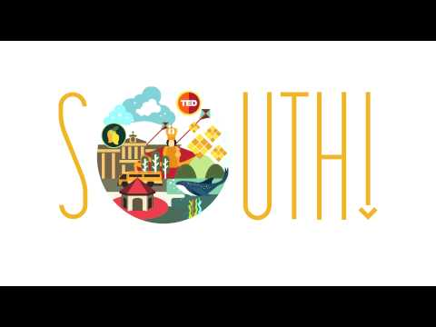 TEDxUniversityofSanCarlosLIVE Promotional Video - SOUTH!