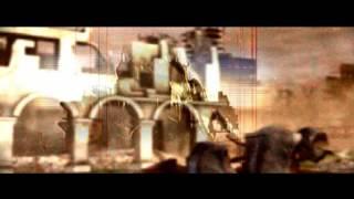 World War III Black Gold - Hungarian intro