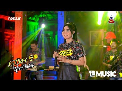 Cidro 2 - Yeni Inka - ADELLA (Official Music Video ANEKA SAFARI)   Lungo Awakku Sing Kudu Lungo