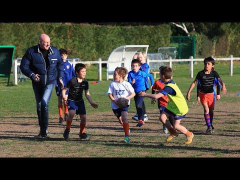 Rugby amateur : L'ARCOL d'Ecully, l'autre Lyon qui rugit !