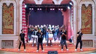 Республика Кидс ( концерт в Центральном детском магазине на Лубянке )