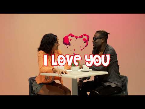 Slim Flex - I Love You ft Malo Jappa (Official Video)