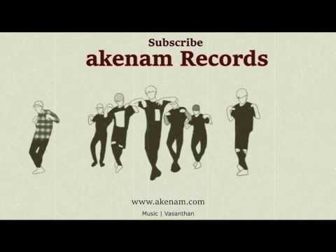 Don't Stop - Indian Fusion * RnB * Dance Beat | Akenam Records