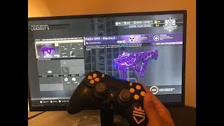 PLAYERS thought I was CHEATING after using this...(INFINITE WARFARE GONE CRAZY)