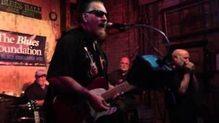Video 160128 IBC 2016 Reverend Raven & the Chain Smokin' Altar Boys at Blues Hall download MP3, 3GP, MP4, WEBM, AVI, FLV November 2017