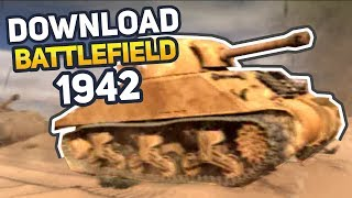 How to Download Battlefield 1942 and Play for Free