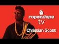 Christian Scott Interview / Ropeadope TV