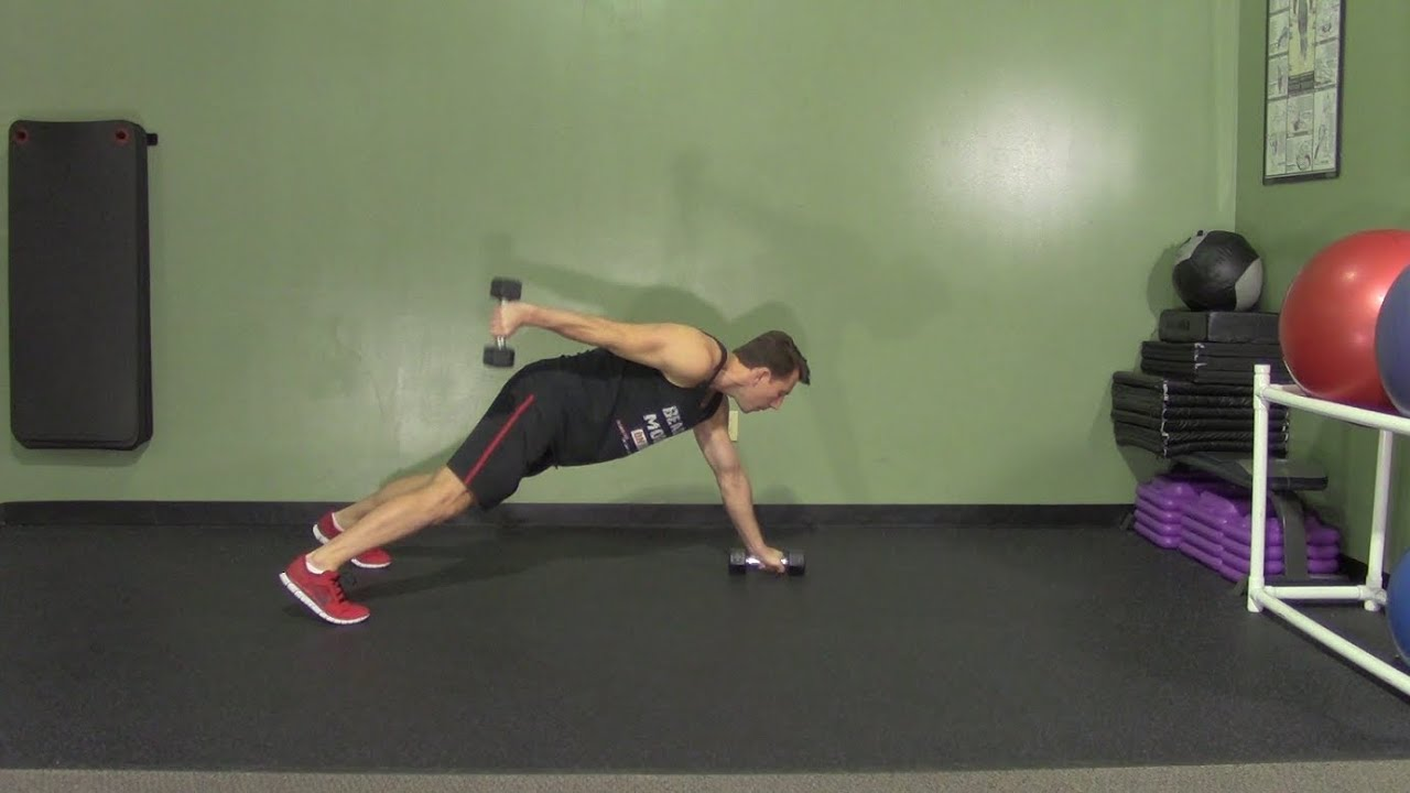 Functional Training Exercises In The Gym Hasfi