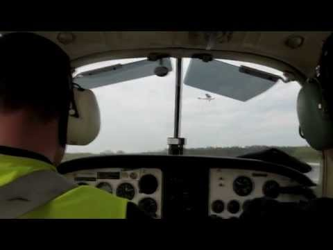 Aircraft And Flight Engineering - Best Aviation Studies in Europe (Trailer)
