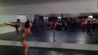 Jordan Casanova and Clarice Ordaz at OCPAA! - YouTube.flv