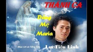 LM Tiến Linh - Tình Mẹ La Vang