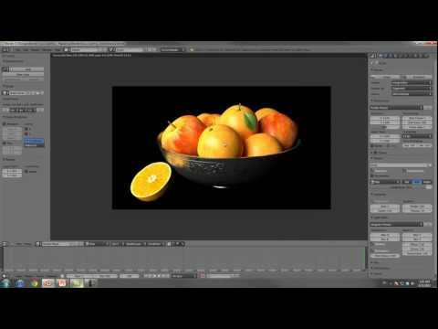 Mastering Lighting in Blender