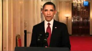 Obama: Osama bin Laden Dead - Full Video