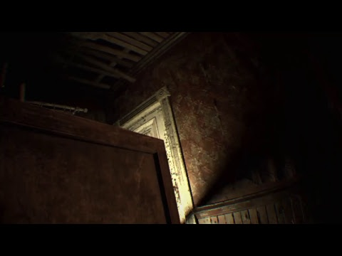 Resident Evil 7  !!! Scary Ultimate Horror Game