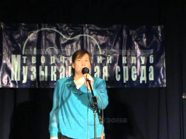 Музыкальная Среда 26.02.2014. Часть 3