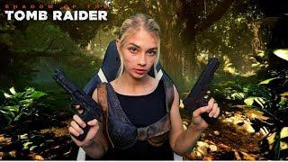 Городские джунгли   Shadow of The Tomb Raider