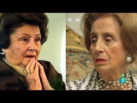 Documaster: Las esposas de los dictadores: Las reinas sin corona