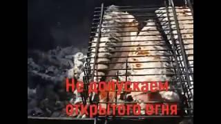 Рецепт приготовления рыбы