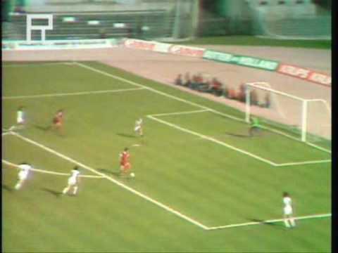 Liverpool - Borussia Moenchengladbach 1977