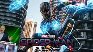 Spider-Man No Way Home LEAKS! NEW SUITS & DESCRIPTIONS