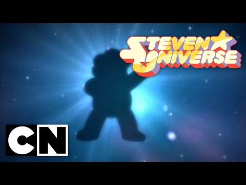 Steven Universe - Teaser (Brand New Show, Premieres on January 6th at 6pm)