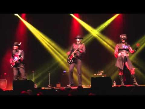 SPG at Anime Midwest 2015 saturday concert (16/18) Automatonic Electronic Harmonics