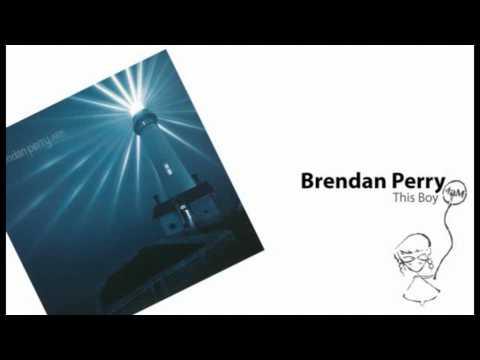 Brendan Perry - Ark