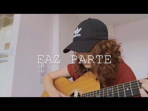 faz parte - Gaab feat. Ana Gabriela (cover) Carol Biazin