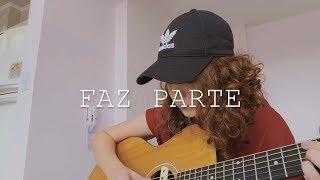 Baixar faz parte - Gaab feat. Ana Gabriela (cover) Carol Biazin