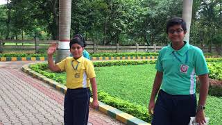 BEL Vidyalaya, CBSE-Behtarindia Campaign