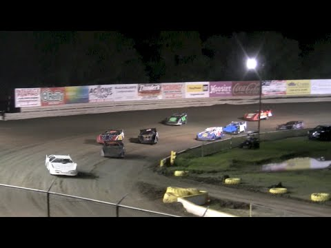 Limited Late Models - Volusia Speedway Park 5-21-16