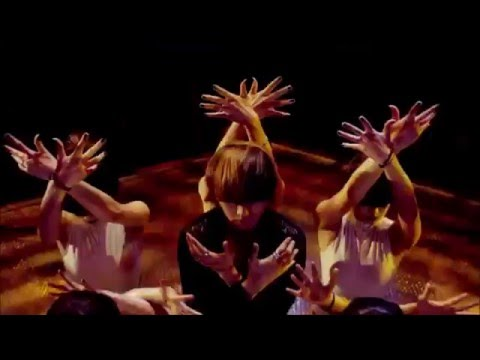 BIG BANG EMOTION MV