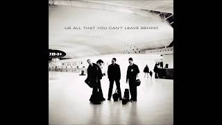 U2 - All That You Can't Leave Behind FULL ALBUM - HQ AUDIO