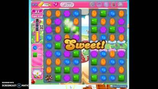 Candy Crush Level 751 help w/audio tips, hints, tricks