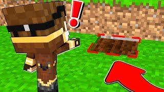 COSTRU AMO UN PASSAGG O SEGRETO Minecraft Vanilla
