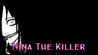 ►FRASES y VOZ de Nina The Killer en Español Latino - CreepyPasta Doblaje