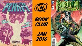 Book Club Jan 16