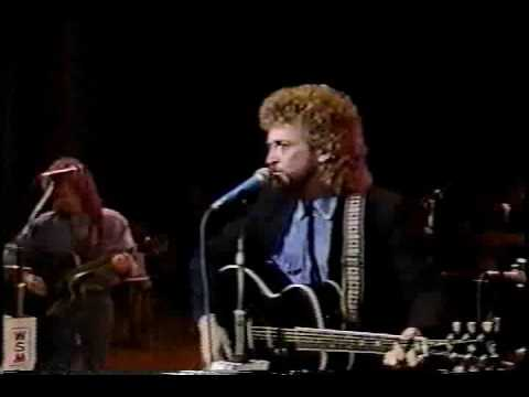 "Keith Whitley-""Don't Close Your Eyes""-1988 (1st Performance Of Song On Opry)"