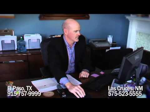 El Paso Motor Vehicle Accident Attorney