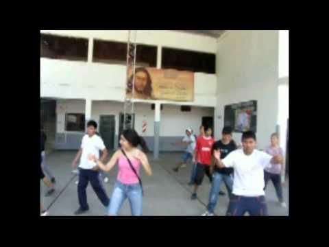 E.E.T. N° 8102 San Jose Obrero - Karaoke 2011 - 1° 1° CBC