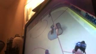 NHL slap shot gameplay 2