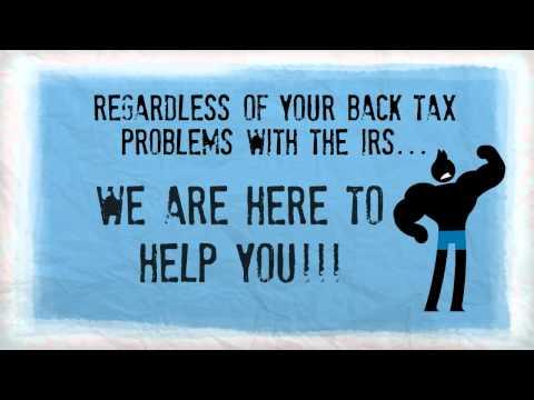 Tax Attorney Bellingham |  (360) 255-5625 | Tax Relief Pros
