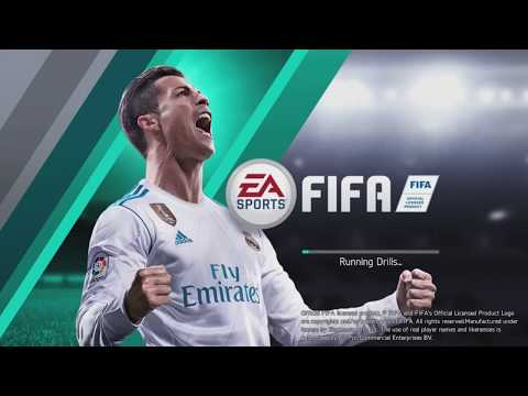 Fifa Soccer 2018 Android Gameplay 3