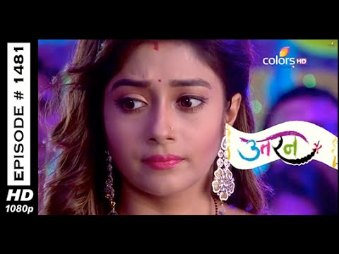 Uttaran - उतरन - 8th October 2014 - Full Episode(HD)