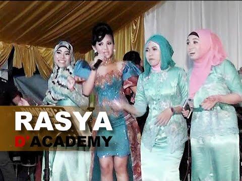 Rasya D'Academy DiLampake - Berau Part 2