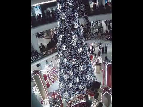 noel 2018 lyon Décors Noël Part Dieu (Lyon)2018   YouTube noel 2018 lyon