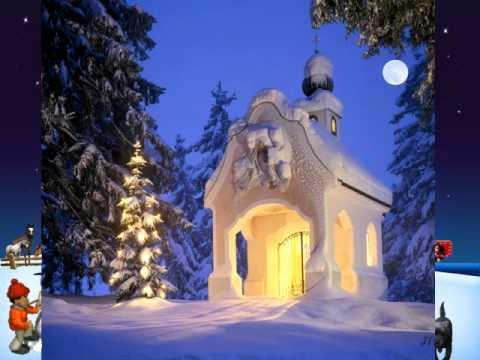 Walking in the Winterwonderland (Johnny Mathis) Merry Xmas ,