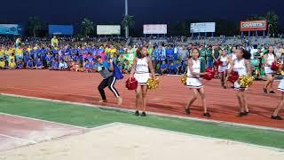 Video Adi Cakobau School - 2018 Coca-Cola Games Cheerleaders download MP3, 3GP, MP4, WEBM, AVI, FLV April 2018