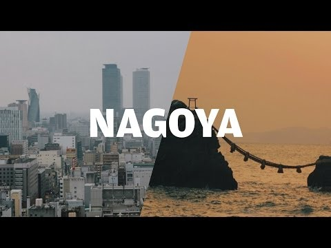 Nagoya & Ise - Japan´s hidden gems | Finnair